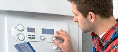 Why upgrade your heating system?