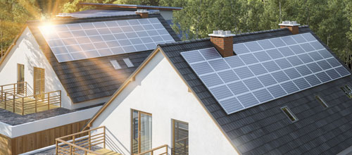 Solar Thermal Heating & Gas or Oil Boiler Service